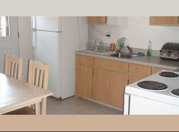 EasyRoommate CA - 4 chambres meublées en colocation  Métro Joliette - Mercier - Hochelaga - Maisonneuve, Montréal - $425
