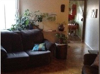 EasyRoommate CA chambre à louer - Centre Ville, Montréal - $465 per Month(s) - Image 1
