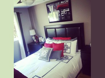 EasyRoommate CA - Big Bright Bedroom near Carleton and Algonquin - Other Ottawa, Ottawa - $600
