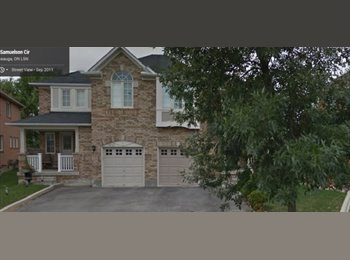 EasyRoommate CA - Share my house - Mississauga, South West Ontario - $550
