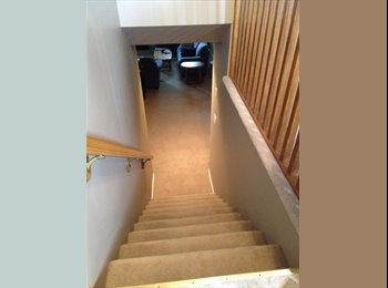 EasyRoommate CA - 1 bedroom basement suite in Wascana View - Regina Area, Regina Area - $750