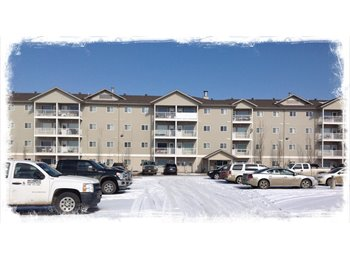 EasyRoommate CA - Roommate wanted to share a great apartment - Fort McMurray, North Alberta - $1200