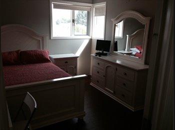 EasyRoommate CA - Private room for rent close to Okanagan college - Kelowna, Thompson Okanagan - $550