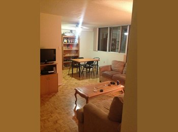 EasyRoommate CA -  Large 2 Bedroom Apartment (looking for roommate) - Mississauga, South West Ontario - $750