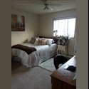 EasyRoommate CA Beautiful West End Condo Room for Rent!! - West, Edmonton - $ 830 per Month(s) - Image 1