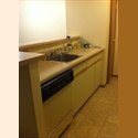 EasyRoommate CA A bedroom in a condo renting for female. - St Vital, Winnipeg - $ 480 per Month(s) - Image 1
