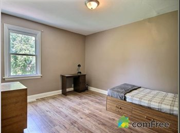 EasyRoommate CA - Rooms for rent near Mohawk College (Fennel campus) Hamilton - Hamilton, South West Ontario - $500