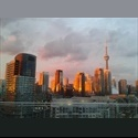 EasyRoommate CA Furnished Room in Harbourfront Condo - Harbourfront, Toronto - $ 950 per Month(s) - Image 1
