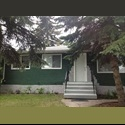EasyRoommate CA Bedroom/Bathroom for Rent  - Central, Edmonton - $ 800 per Month(s) - Image 1