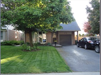 EasyRoommate CA - 3 Bedroom House for Rent in Ancaster - Hamilton, South West Ontario - $1950