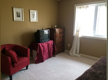 EasyRoommate CA - Room to rent with your own bathroom in SE Edmonton - South East, Edmonton - $900