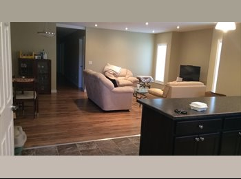 EasyRoommate CA - Newly Built - Room for Rent in Rosemont Area - Regina Area, Regina Area - $650