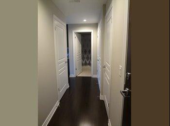 EasyRoommate CA - STUNNING 2 bdrm Luxury Condo for rent - Other Ottawa, Ottawa - $800