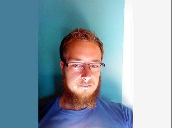 EasyRoommate CA - Jacob - 23 - Thompson Okanagan