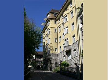 EasyWG CH - Top WG-Zimmer in SG, 5 Min.zu  zu Bhf/ Uni /FHS - St. Gallen, St. Gallen - CHF750