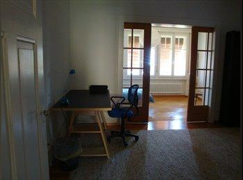 EasyWG CH - Chambre dans maison familiale à St-Aubin-Sauges - Boudry, Neuchâtel / Neuenburg - CHF700