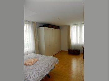 EasyWG CH - Zimmer im Zentrum von St. gallen - St. Gallen, St. Gallen - CHF830
