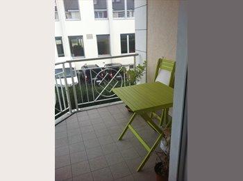 EasyWG CH - Grande chambre pour étudiant - Neuchâtel / Neuenburg Centre, Neuchâtel / Neuenburg - CHF680