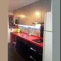 CompartoDepto CL Rento Habitación - Ñuñoa, Santiago de Chile - CH$ 170000 por Mes - Foto 1
