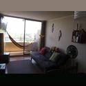CompartoDepto CL Busco persona tranquila, limpia y responsable - Ñuñoa, Santiago de Chile - CH$ 155000 por Mes - Foto 1
