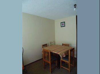 CompartoDepto CL - Arriendo habitación en cómodo depatamento - Valparaíso, Valparaíso - CH$61000