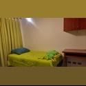 CompartoDepto CL arriendo pieza con baño privado - Santiago Centro, Santiago de Chile - CH$ 250000 por Mes - Foto 1