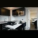 CompartoDepto CL Habitación amoblada con baño - Santiago Centro, Santiago de Chile - CH$ 220000 por Mes - Foto 1