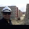 CompartoDepto CL - Ing. Johan - Santiago de Chile - Foto 1 -  - CH$ 190000 por Mes - Foto 1