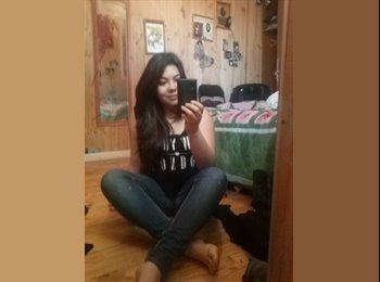 CompartoDepto CL - Barbara - 20 - Santiago de Chile