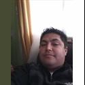 CompartoDepto CL - Carlos - 30 - Hombre - Santiago de Chile - Foto 1 -  - CH$ 90000 por Mes - Foto 1