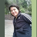 CompartoDepto CL - Evelyn  - 29 - Profesional - Mujer - Santiago de Chile - Foto 1 -  - CH$ 100000 por Mes - Foto 1