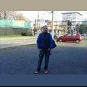 CompartoDepto CL -  Duvan - 18 - Hombre - Santiago de Chile - Foto 1 -  - CH$ 100000 por Mes - Foto 1