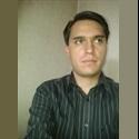 CompartoDepto CL - Juan  Busco habitación - Santiago de Chile - Foto 1 -  - CH$ 150000 por Mes - Foto 1