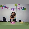 CompartoDepto CL - maria - 27 - Mujer - Santiago de Chile - Foto 1 -  - CH$ 150000 por Mes - Foto 1