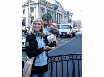 CompartoDepto CL - Alexandra - 21 - Santiago de Chile