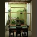 CompartoApto CO 3 habitaciones a dos cuadras de la JAVERIANA! - Chapinero, Bogotá - COP$ 480000 por Mes(es) - Foto 1