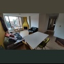 CompartoApto CO Barrio cultural central y cerca a todo - Chapinero, Bogotá - COP$ 600000 por Mes(es) - Foto 1