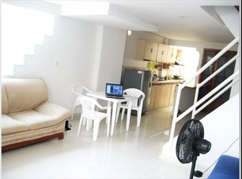 CompartoApto CO - SHARED APARTMENT. COMPARTO APTO. - Cartagena, Cartagena - COP$*