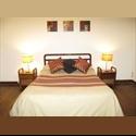 CompartoApto CO Bonitas habitaciones amobladas con baño privado. - Zona Centro, Bogotá - COP$ 580000 por Mes(es) - Foto 1