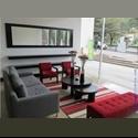 CompartoApto CO PENTHOUSE PISO 12, CON VISTA PANORAMICA DE LA CIU - Zona Centro, Bogotá - COP$ 800000 por Mes(es) - Foto 1