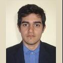 CompartoApto CO - andres - 24 - Profesionista - Hombre - Barranquilla - Foto 1 -  - COP$ 350000 por Mes(es) - Foto 1