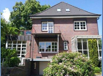 EasyWG DE - großes Traum Zimmer in 4er WG frei - Rahlstedt, Hamburg - €650