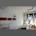 EasyKot EK mooie loft 70M2 op top locatie - Sint-Jacob, Antwerpen-Anvers - € 800 per Maand - Image 1