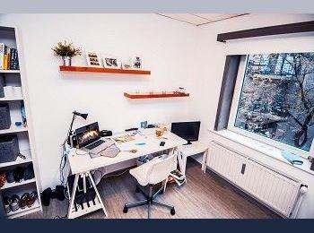 EasyKot EK - Kot te huur - Centrum, Mechelen-Malines - €230