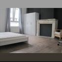 EasyKot EK  Beautiful Rooms available in New Renovated Flat - Haringrode - Zurenborg, Antwerpen-Anvers - € 400 per Maand - Image 1