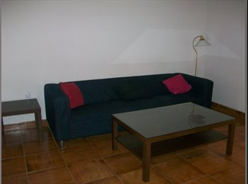 EasyPiso ES - piso centro de cadiz cerca facultades - Centro, Cádiz - €285