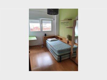 EasyPiso ES - habitacion gastos incluidos en el centro internet - Centro Ciudad - Ayuntamiento, Santander - €250