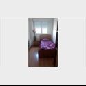 EasyPiso ES Habitacion doble con  Terazza - Barrio Los Remedios, Centro, Sevilla - € 260 por Mes - Foto 1