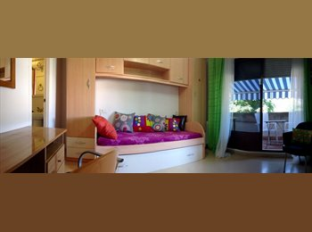 EasyPiso ES - Apartamento Alquiler MensualWIFI+ gastos incluidos - Otras Áreas, Salamanca - €280