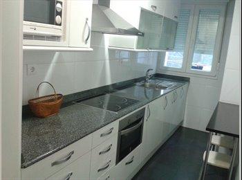 EasyPiso ES - Habitación en alquiler en el Centro de Santander - Centro Ciudad - Ayuntamiento, Santander - €285